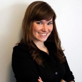 Headshot of Kelley McGill '21.