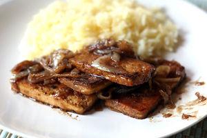 Vegan Food - Undeniably Delicous!