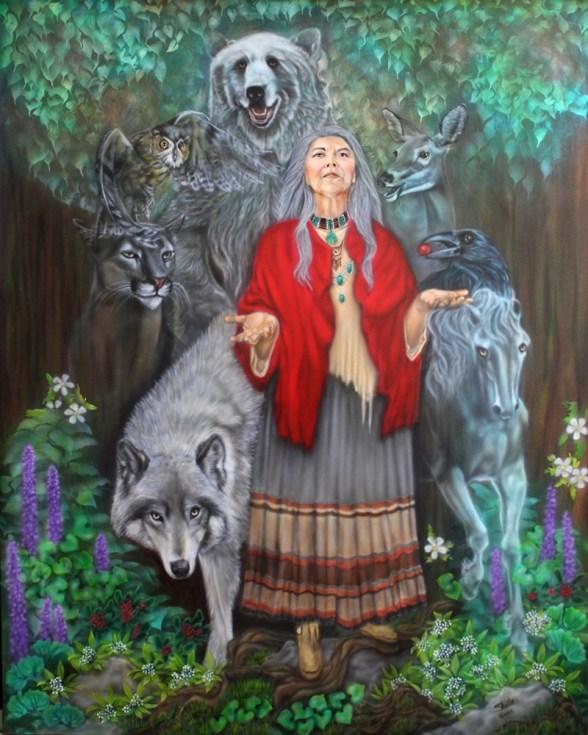 Reincarnation-The Story of Shadow Bear