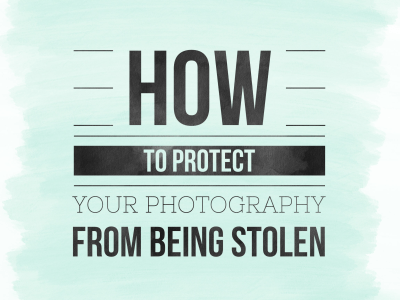 Protect Photography
