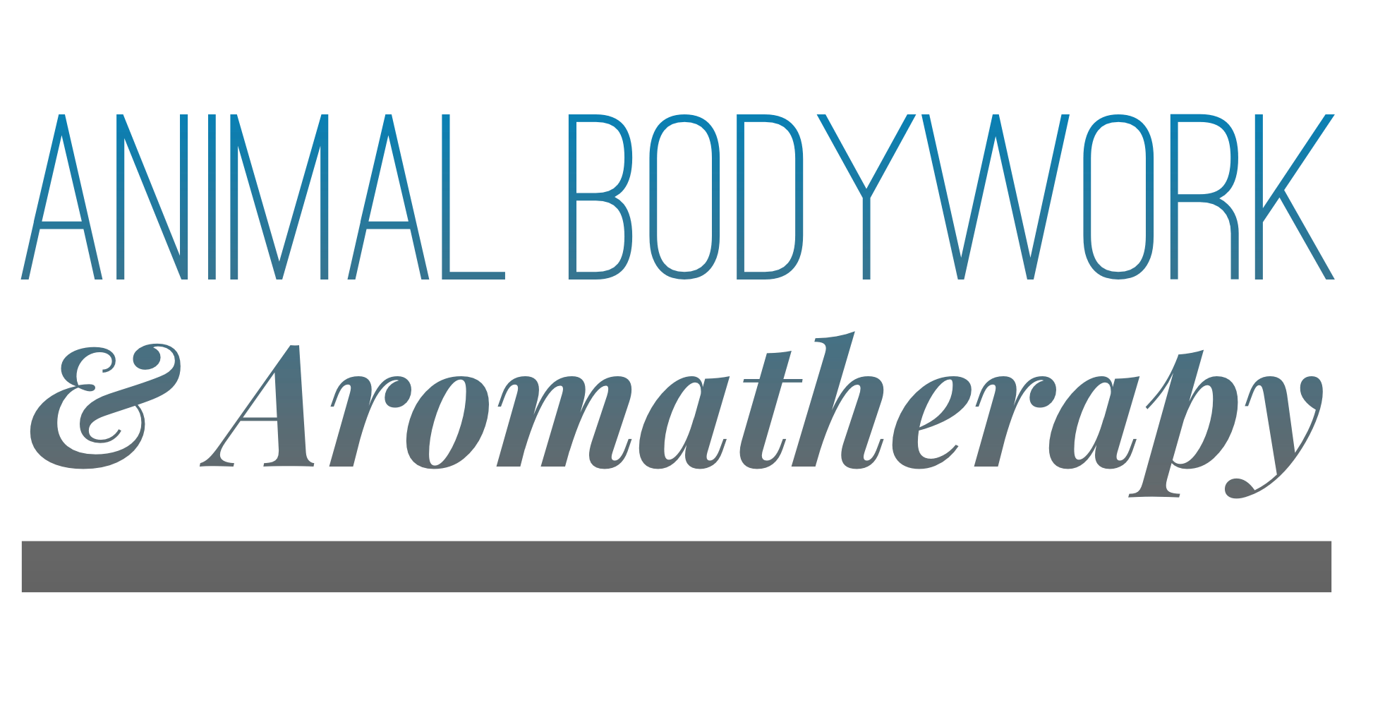Animal Bodywork and Aromatherapy NJ
