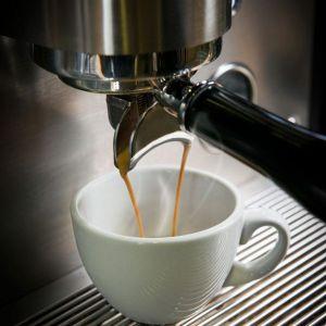 Curso de barista. y café de especialidad. Extracción de café espresso