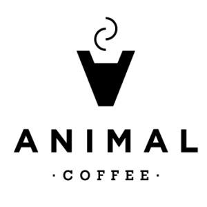 Logo Animal Coffee Roasters