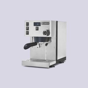 Máquina espresso home Rancilio Silvia Pro