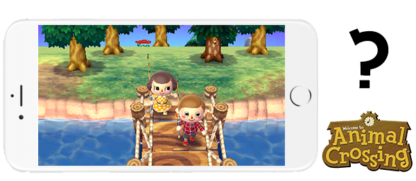 Image result for animal crossing mobile