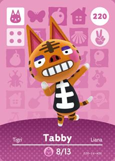 amiibo_card_AnimalCrossing_220_Tabby