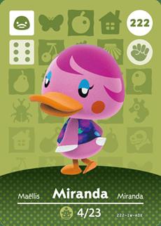 amiibo_card_AnimalCrossing_222_Miranda