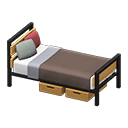 Ironwood Furniture Set: How to Craft & Get All Items ... on Ironwood Animal Crossing  id=42602