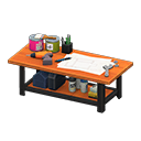 Ironwood Furniture Set: How to Craft & Get All Items ... on Ironwood Animal Crossing  id=32175
