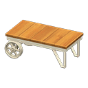 Ironwood Furniture Set: How to Craft & Get All Items ... on Ironwood Furniture Animal Crossing  id=85884