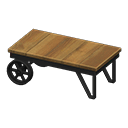 Ironwood Furniture Set: How to Craft & Get All Items ... on Ironwood Animal Crossing  id=92885