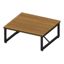 Ironwood Furniture Set: How to Craft & Get All Items ... on Animal Crossing Ironwood Dresser  id=80699