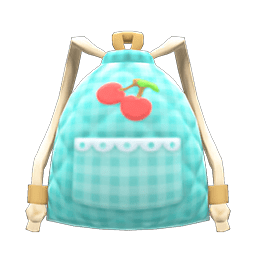 Which Mom's Knapsack or Kitchen Mat Did You Get? Check Out ... on Kitchen Items Animal Crossing  id=16824