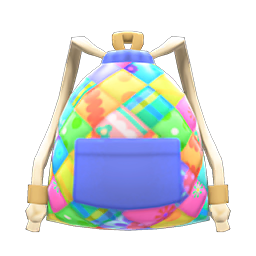 Which Mom's Knapsack or Kitchen Mat Did You Get? Check Out ... on Kitchen Items Animal Crossing  id=24050