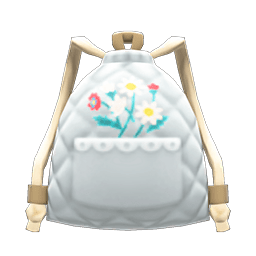 Which Mom's Knapsack or Kitchen Mat Did You Get? Check Out ... on Kitchen Items Animal Crossing  id=64007
