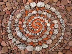 Dietmar Reddish rock circles