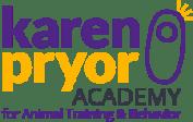 Karen Pryor Academy logo