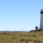 Lighthouse–A new poem