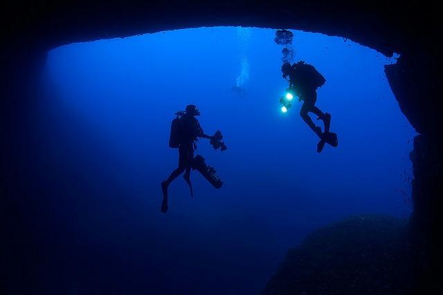 Importancia de la exploración marina