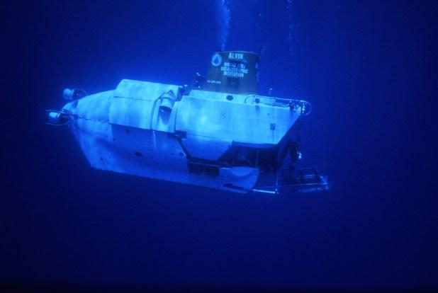 Primeras exploraciones marinas