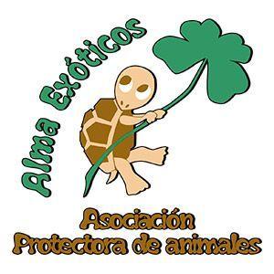 Logo Alma Exóticos