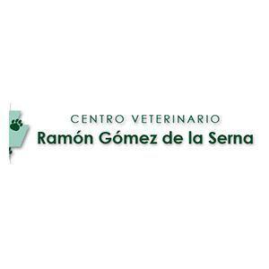 Logo del Centro Veterinario Ramón Gómez de la Serna