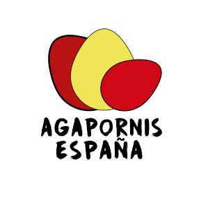 Logo Agapornis España