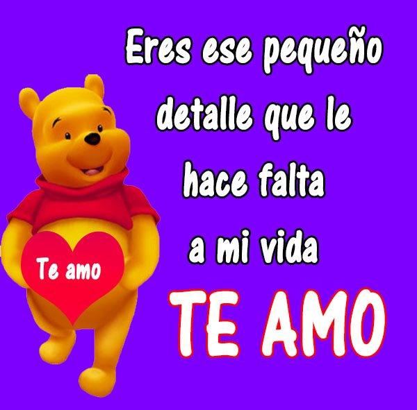 Amor Amor Imagenes De Winnie Pooh