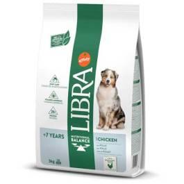 Libra Senior Dog +7