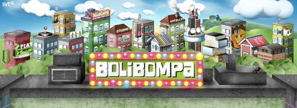 SVT Bolibompa