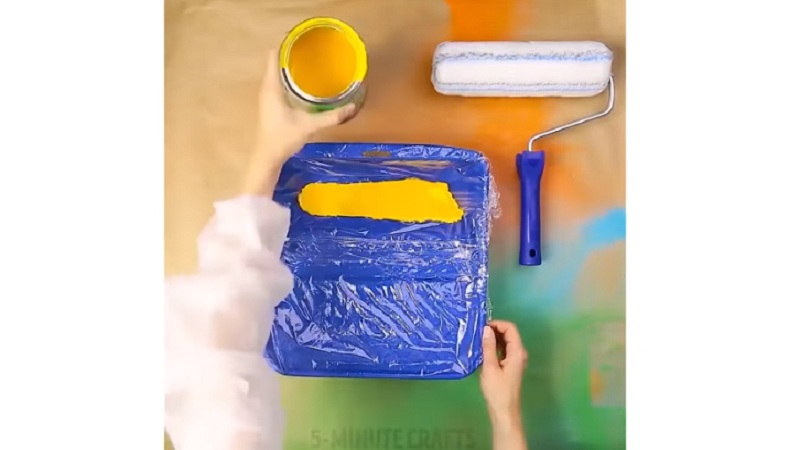 18 Wall Painting Hacks And Design Ideas Video