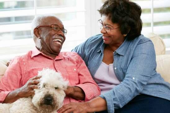 A New ARC Program: Seniors For Seniors!