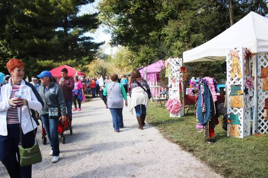 Glendale Crossing Festival Saturday, October 19, 2019
