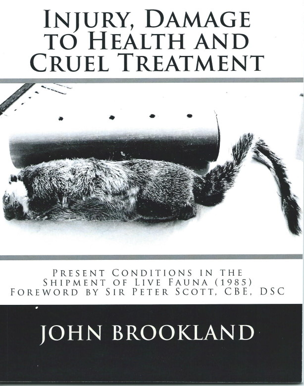 Injury, damage to Health & Cruel Treatment book cover