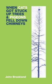 Book When cats Got Stuck Up Trees