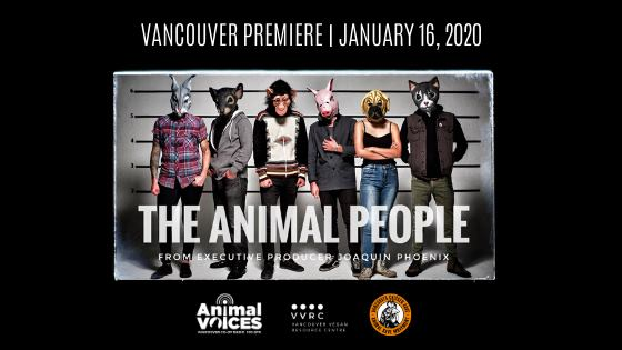 TheAnimal People documentary promotional image