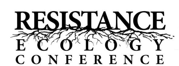 resistance ecology