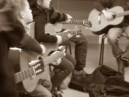 Guitare enfants