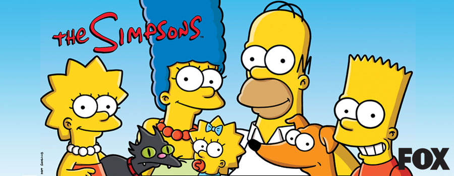 Simpsons-FOX-Hulu