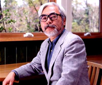 Hayao Miyazaki image