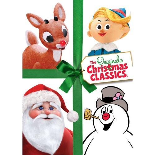 Amazon_Christmas Classics