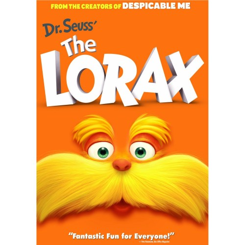 Amazon_The Lorax