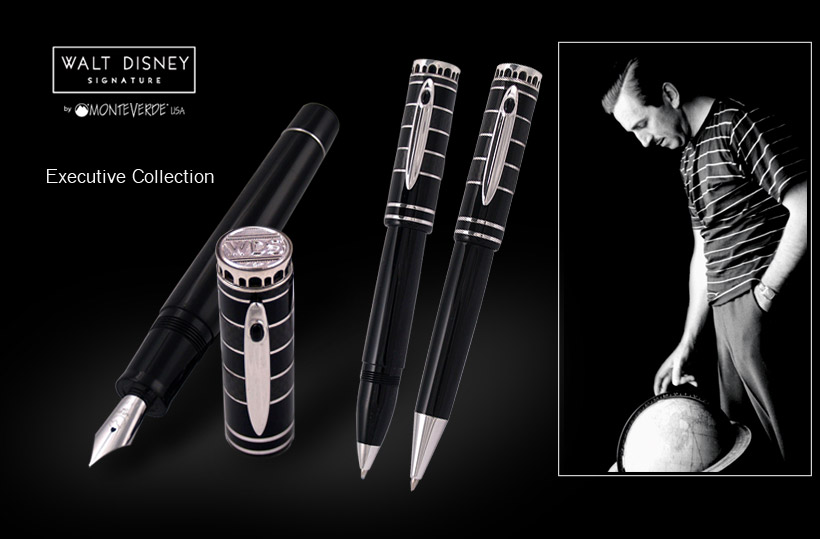 The Executive WDS Collection