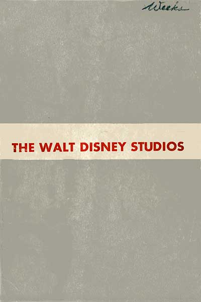 Disney tryout book idioms