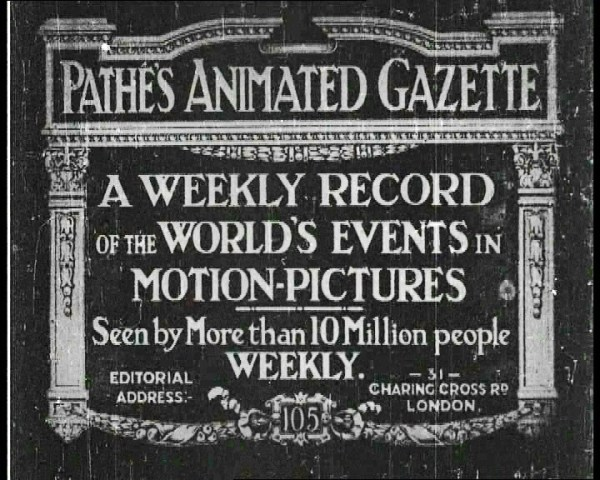 Via: The British Pathe Archive Blog