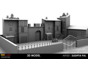 2D & 3D Animation Kolkata