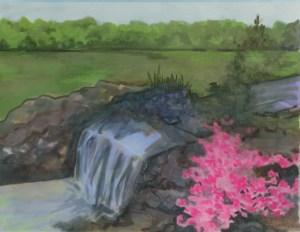 Bonnie Kirkley Watercolor