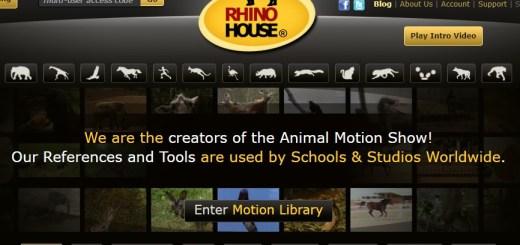 rhinohouse
