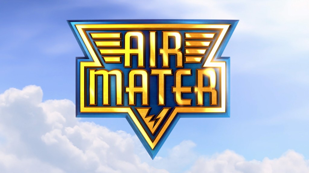Pixar Shorts: Air Mater (2011)