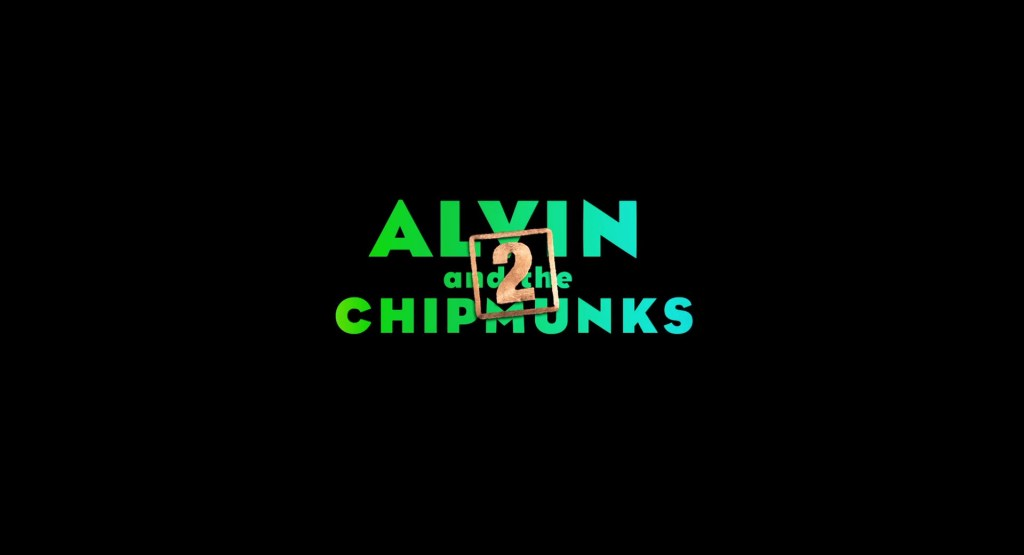 Alvin and the Chipmunks: The Squeakquel (2009)
